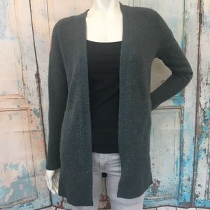 BANANA REPUBLIC Flipucci Italian Yarn Cardigan